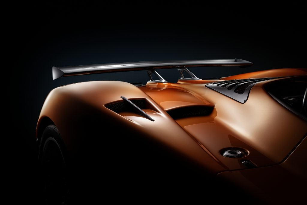 CARFINEART.com Automotive Photography cover image